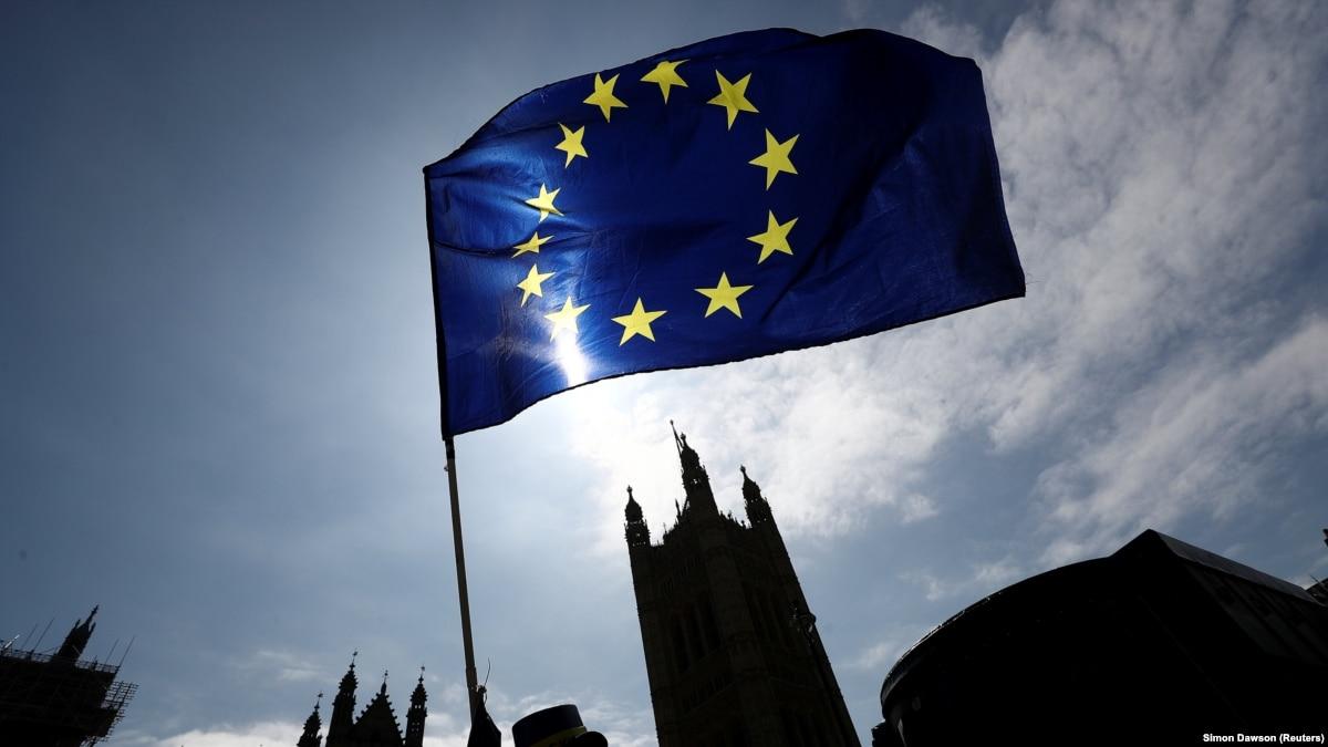 Новая модель расширения ЕС: тормозится именно расширение