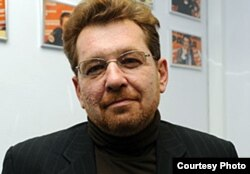 Андрей Грозин, таҳлилгари рус.