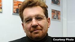 GDA institutynyň analitigi Andreý Grozin