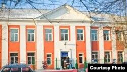 Гимназия №3 города Красноярска