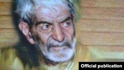 'Heydərbabaya salam' kitabı gürcü dilində