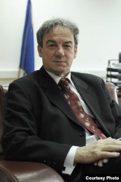 Amor Bukić, foto: Cin