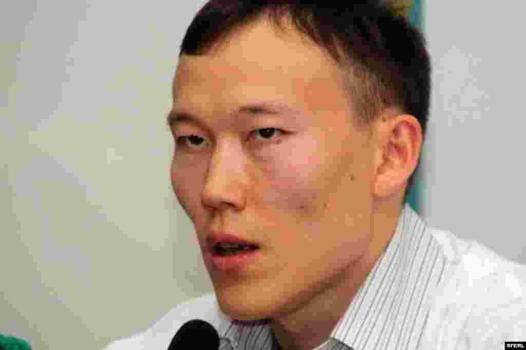 Казахстан. 16 – 20 мая 2011 года #19