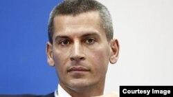 Зиявудин МахIамадов, бизнесмен