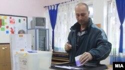 Архивска фотографија- Парламентарни и претседателски избори во 2014 година