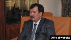 Қазақстанның бас прокуроры Асхат Дауылбаев.