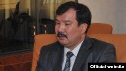 Қазақстан бас прокуроры Асхат Дауылбаев.