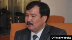 Қазақстан бас прокуроры Асхат Дауылбаев. (Ресми сайттағы сурет)