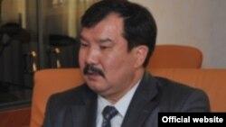 Генеральный прокурор Казахстана Асхат Даулбаев. Астана, 27 июля 2012 года.