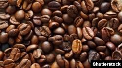Shutterstock image - coffee beans, generic