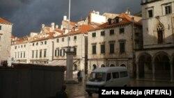 Ilegalni migranti su smješteni u Dubrovniku