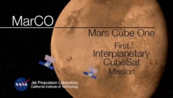 Відео НАСА про InSight