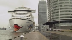 Нидерланды – следующие на выход из ЕС? (видео)