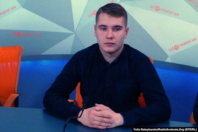 Денис Котенко