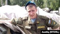 Эдуард Ибраһимов