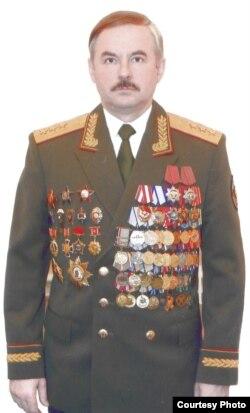 Віктар Шэйман, архіўнае фота