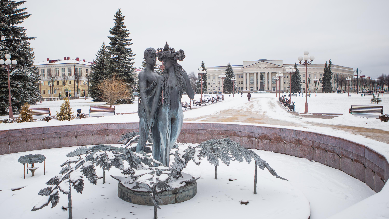 Як перайменавалі ў 1992 годзе вуліцу Леніна ў Маладэчне?