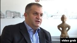 Градоначалникот на Приштина Шпенд Ахмети