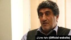 علی قنبری، اقتصاددان و استاد دانشگاه تربیت مدرس