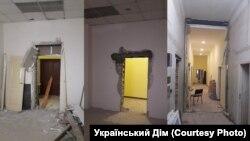 Собор ПЦУ в Симферополе