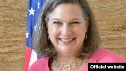 Помошник државниот секретар на САД за Европа, Викторија Нуланд