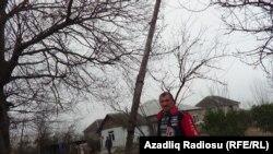Azad Səfərov