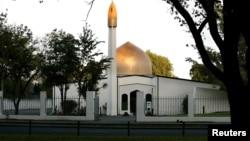 Один із нападів стався в мечеті Аль-Нур у Крайстчерчі