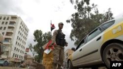 В столице Йемена Сане усилены меры безопасности