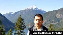 Бывший политзаключенный в Азербайджане, гражданин США Саид Нури