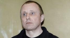 Алексей Пичугин, осужденный по обвинению в организации убийства Владимира Петухова