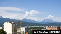 По данным МВД Северной Осетии, тело Шамиля Джигкаева сегодня было обнаружено в 14 часов на окраине поселка Редант, входящего в черту Владикавказа