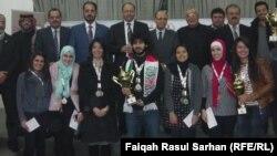 بطولة العرب الفردية للشطرنج في الأردن