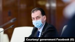 România - premierul Ludovic Orban