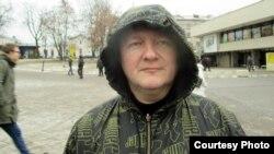 Андрэй Старавойтаў