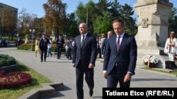 Moldovada etirazlar