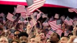 Америка глазами иностранцев