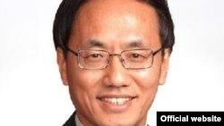 چن ژيادونگ، دیپلمات ارشد چینی