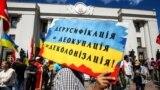 Дотримання 23-ї статті мовного закону значно збільшить частку української на телебаченні та допоможе телеканалам нарешті виконати мовні квоти, заявив Кремінь