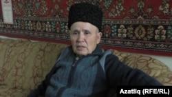 Ибазер Меметов