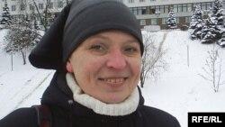Сьвятлана Баранкоўская