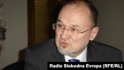 Jelko Kacin, ambasador Slovenije pri NATO-u