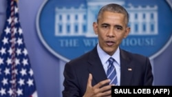 U.S. President Barack Obama has vowed to take action against Russia for interfering in the U.S. election.