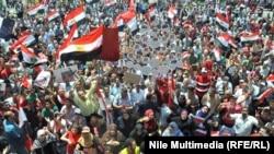 Каиро, вчера
