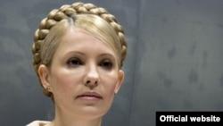 Премьер-министр, кандидат в президенты Украины Юлия Тимошенко
