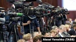 Ruski medijski pejzaž brzo se mijenja.