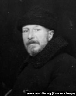 Николай Мендельсон
