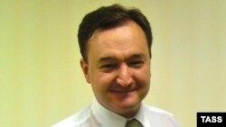 Russian lawyer Sergei Magnitsky died in custody in 2009.