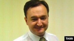 Погибший российский юрист Сергей Магнитский в ноябре 2006 года.