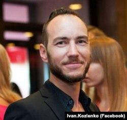 Іван Козленко, арт-менеджер, директор «Довженко-центру»