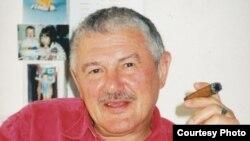 Юрий Дулерайн (фото: Иван Толстой)